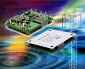DC/DC converters suit radio frequency power amplifier applications