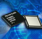 Renesas Electronics Introduces New Control IC for Automotive LED Headlights
