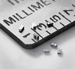 Littelfuse Introduces SP1005 and SP1007 Series Bidirectional 0201 TVS Diodes for ESD Protection