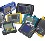 Power Quality Analyzers Meet International Standards and Help Cut Back on Electric Consumption