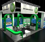 Energy efficient solutions from ON Semiconductor to take centre stage at electronica 2010