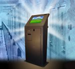 New SmartKiosks incorporating rugged touch screens installed in UK prisons