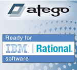 Atego's Artisan Studio achieves 'Ready for IBM Rational Software' validation