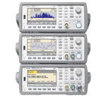 Agilent Technologies Introduces Industry's First LXI RF and Universal Frequency Counter/Timers