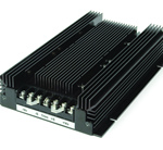 CUI Releases 400 W DC-DC Converter with Integrated Heat Sink