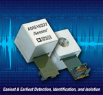 Industry's First MEMS Vibration Analysis System In Compact 15mm3 Package, Enables More Accurate Vibration Profiling