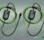 Single- and 3-Phase Non-invasive AC Current Probes