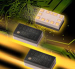 Omron - Smallest 10GHz RF MEMS switch/relay
