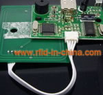 OEM RFID Reader Module with Two Frequency versions available