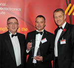Compugraphics International scoops top electronics industry award