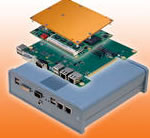 congatec COM Express modules at the heart of Intel's Embedded Building Blocks initiative