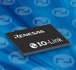Renesas Electronics Announces Development of a New Two-Channel Master Single-Chip IO-Link Solution
