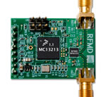 RF Micro Devices Teams With Freescale To Deliver High- Performance Zigbee Solutions For Smart Energy Applications