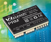 Regulator facilitates direct 48 V-to-load power conversion with 91% efficiency
