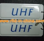 UHF Gen 2 Hang Tag simplifies the inventory processes