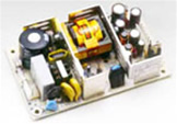 40W medically approved power supplies