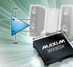 AVX Develops Smallest Dual Element Multilayer Varistor with Exceptionally High ESD Value