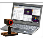 Ophir Photonics BeamGage Laser Beam Analysis Software Adds Support for High Speed GigE Cameras