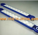 Durable Passive UHF RFID Tag for Harsh environment