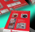 Switchtec's dedicated enclosed isolation equipment brochure speeds product choice for specifiers