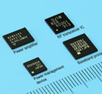 Renesas Electronics and Renesas Mobile Announce New LTE Triple-Mode Modem Platform, the SP2531
