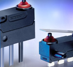 Switches come in small packages from ZF Electronics