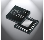ZMDI introduces new member of its cost-effective high-voltage line driver family for factory automation with IO-Link functionality