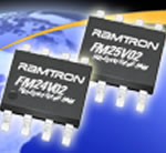 Ramtron Announces Wide Voltage Serial and Parallel F-RAM