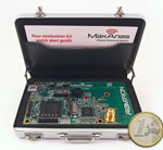 Ramtron's MaxArias Wireless Memory Products Win China Electronics Industry Awards