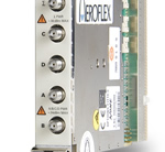 Aeroflex introduces low loss RF combiner and upgrades  PXI measurement speed