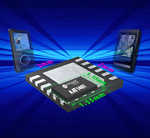 AnalogicTech Launches Small, Quiet, Serial, Step-Up LED Backlight Drivers