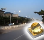 LED street lighting conquers China