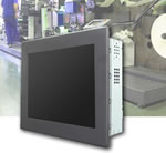 AIS Releases a line of Industrial Touch Screen Panel PC´s featuring a PCI Expansion Slot for Mid-level or Supervisory-level HMI Applications