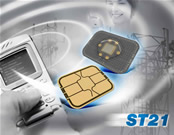 STMicroelectronics Extends its Secure MCU Portfolio