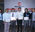 Microchip Technology - Scholarship Program in India among other key education initiatives