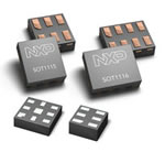 NXP Releases World's Smallest Logic Packages for Handheld Mobility
