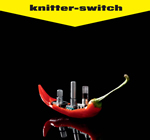 knitter-switch - Extensive range of encoders in new short-form catalogue