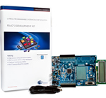 Cypress Announces New PSoC 3 Dev Kit and Software