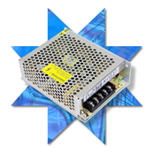 HF-40W-SL - Low Cost 40W AC/DC Power Supply