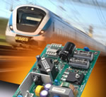 Martek Power To Showcase Latest Railway Power Supply Products At Railtex 2011