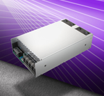XP Power - AC-DC power supply range extended to 1kW for medical or industrial applications
