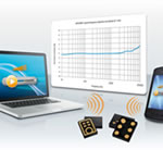 MEMS Microphones from STMicroelectronics Enhance Audio Experience in Mobile Phones and Portable Computers