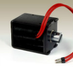 Penny + Giles Uses First Trip to IFSEC show to Introduce Industrial Range of Solenoid Actuators