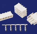 Inexpensive Connectors for Current Ratings up to 13 A