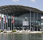 Laser World of Photonics 2011 - More exhibitors and more visitors