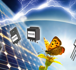 ROHM Semiconductor to Offer a Complete Lineup of High-speed, High-voltage Resistance MOSFETs