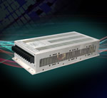 500W AC/DC Power Supply suits Rugged Industrial Environments