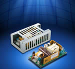 Agilent Announces Wireless Communications Test Set With Integrated Multiport Adapter