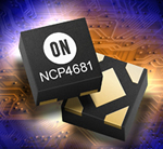 ON Semiconductor further expands its portfolio of Linear Voltage Regulators with the release of compact 150 mA devices