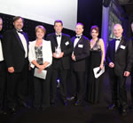 Plextek's design expertise helps PneumaCare to receive double award win at coveted 2011 Medical Futures Innovation Awards